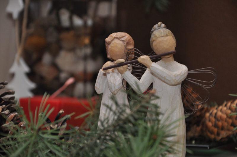 Americké figurky Willow Tree